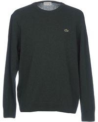 Lacoste - Sweaters - Lyst