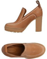 See By Chloé - Loafer - Lyst