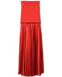 Junya Watanabe - 3/4 Length Dress - Lyst