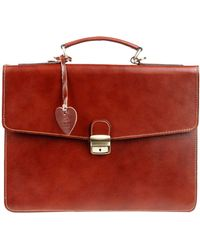 Giada Pelle - Work Bags - Lyst