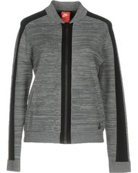 Nike - Cardigan - Lyst