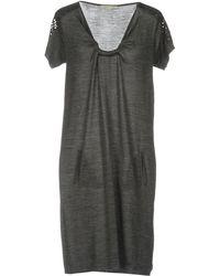 Gerard Darel - Short Dress - Lyst