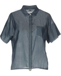 Fedeli - Shirt - Lyst