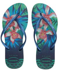 Havaianas - Toe Post Sandal - Lyst