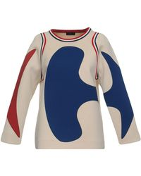 Anya Hindmarch - Sweatshirt - Lyst