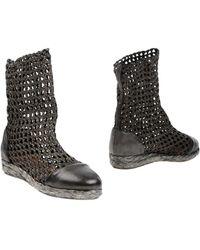 Baldinini - Ankle Boots - Lyst