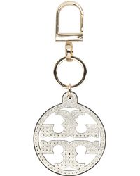 Tory Burch - Key Rings - Lyst