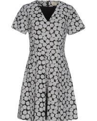 MICHAEL Michael Kors | Short Dress | Lyst