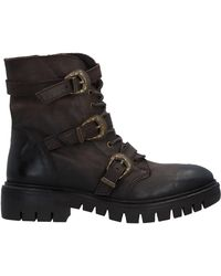 Inuovo - Ankle Boots - Lyst