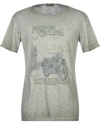 f605bd70b Men's Matchless T-shirts Online Sale - Lyst