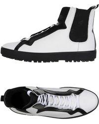 Hogan - High Sneakers & Tennisschuhe - Lyst