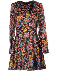 Alice By Temperley - Short Dress - Lyst