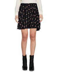 Denim & Supply Ralph Lauren - Mini Skirt - Lyst