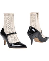 Veronique Branquinho | Ankle Boots | Lyst