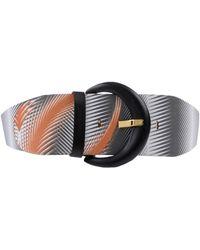 Emporio Armani - Belts - Lyst