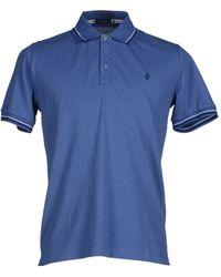 Ballantyne Polo Shirt - Blue