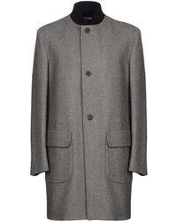 MSGM | Overcoat | Lyst
