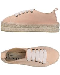 Manebí - Sneakers & Tennis shoes basse - Lyst