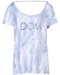 Drop Of Mindfulness - T-shirt - Lyst
