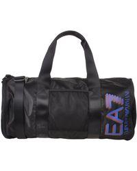 EA7 - Travel & Duffel Bag - Lyst