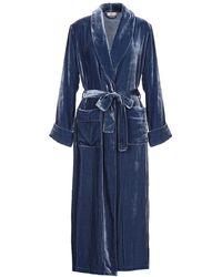 Vivis - Dressing Gowns - Lyst