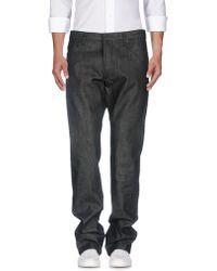 Dior Homme - Denim Pants - Lyst