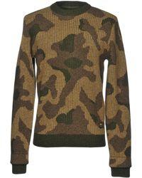 Deus Ex Machina - Sweaters - Lyst