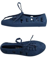F-Troupe - Lace-up Shoe - Lyst