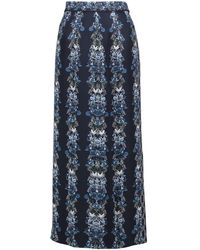 Mother Of Pearl - Long Skirt - Lyst
