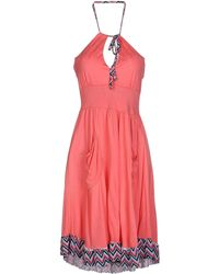 Blend She | Short Dress | Lyst