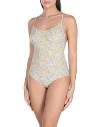 Sessun - One-piece Swimsuit - Lyst