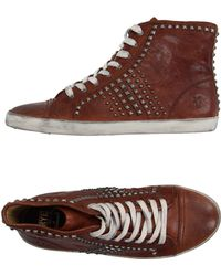 Frye - High-tops & Trainers - Lyst