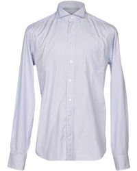 Eton of Sweden - Shirt - Lyst