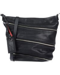 ac6eb0b35d8 Marc By Marc Jacobs Paradise Kate Messenger Bag in Black - Lyst