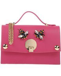 Studio Moda Handbags Lyst