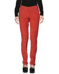 Pepe Jeans - Casual Pants - Lyst