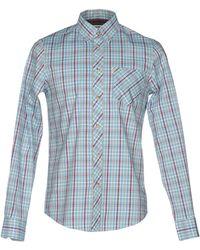 Ben Sherman - Shirts - Lyst