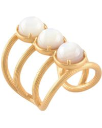Tory Burch - Ring - Lyst