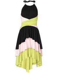 Marco Bologna - 3/4 Length Dress - Lyst