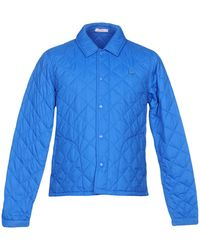 Sun 68 - Synthetic Down Jackets - Lyst