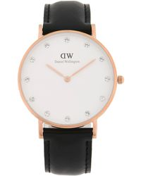 Daniel Wellington - Wrist Watches - Lyst