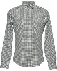 DIESEL - Shirts - Lyst