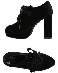 Blu Byblos - Lace-up Shoes - Lyst