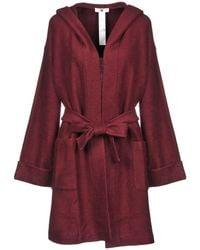 Twin Set - Robe - Lyst