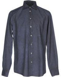 Massimo Alba   Shirt   Lyst