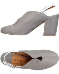 Audley - Lace-up Shoe - Lyst