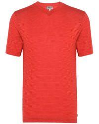Armani - T-shirts - Lyst