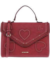 Love Moschino - Handbags - Lyst