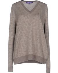 Ralph Lauren Collection - Jumpers - Lyst