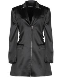 Jeremy Scott - Overcoat - Lyst
